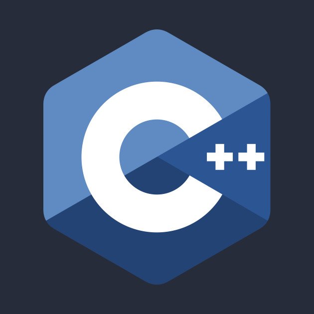 C++ Has a lovely logo, why aren\'t we using it as the sub.