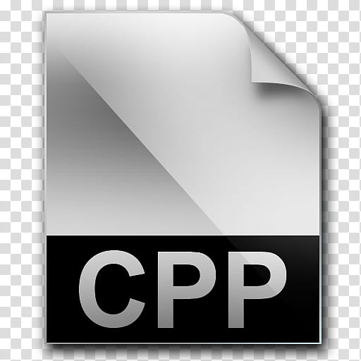 Cpp transparent background PNG cliparts free download.