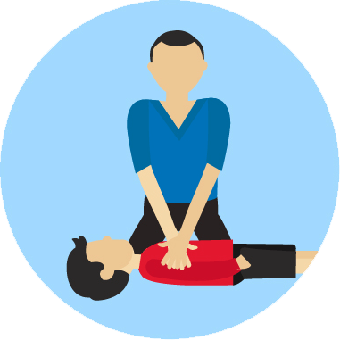 Cpr Clipart.