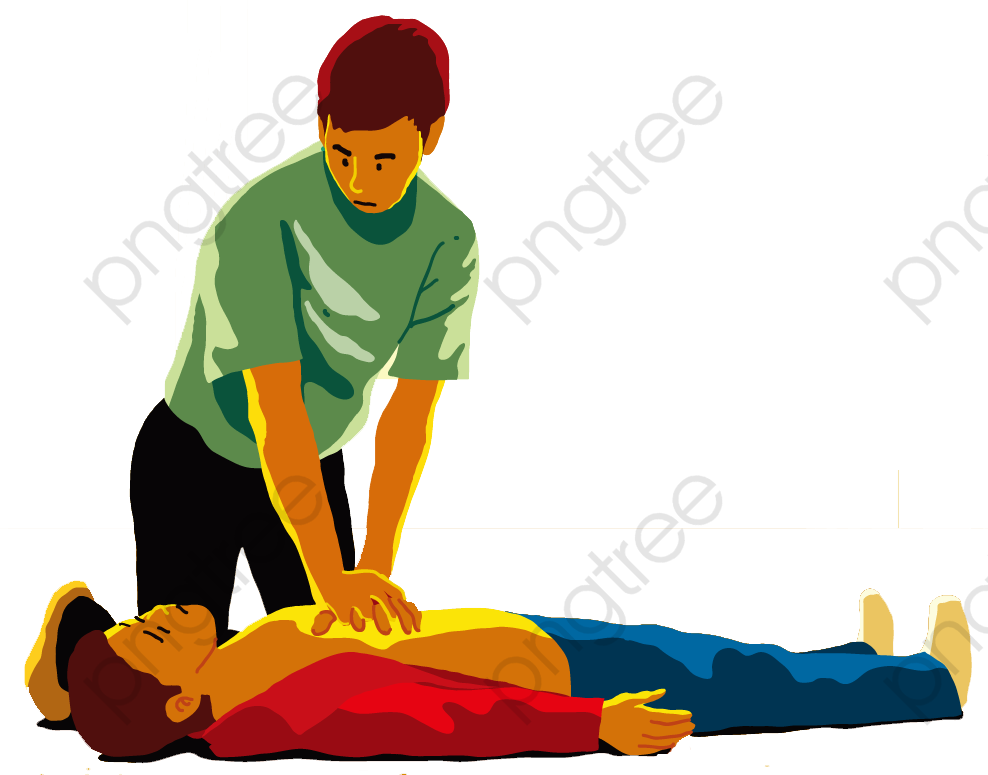 Cpr, First Aid, Boy PNG Transparent Clipart Image and PSD File for.