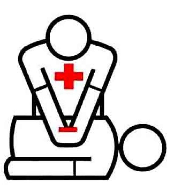 Clipart cpr first aid.