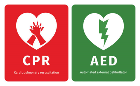 CPR Classes (Adult/Child and Infant).