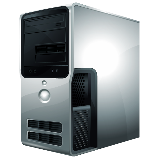 Computer Cpu PNG Transparent Computer Cp #109337.