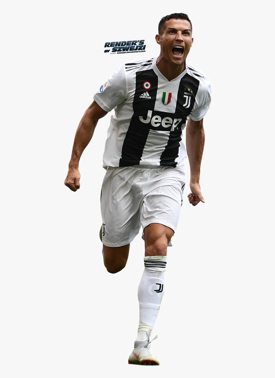 Cr7 Ronaldo Juventus Png Celebration Clipart Image.