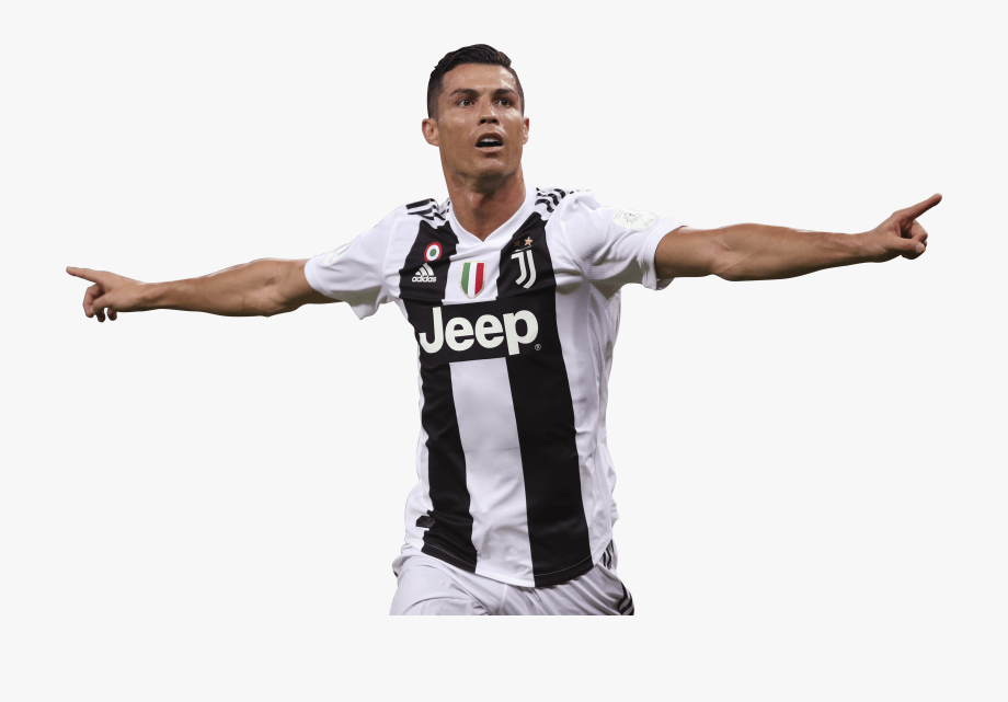 Cristiano Ronaldo Juventus Png , Transparent Cartoon, Free.