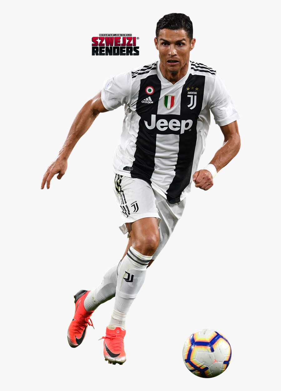 Cristiano Ronaldo Juventus Cr7 Png Clipart Images Black.