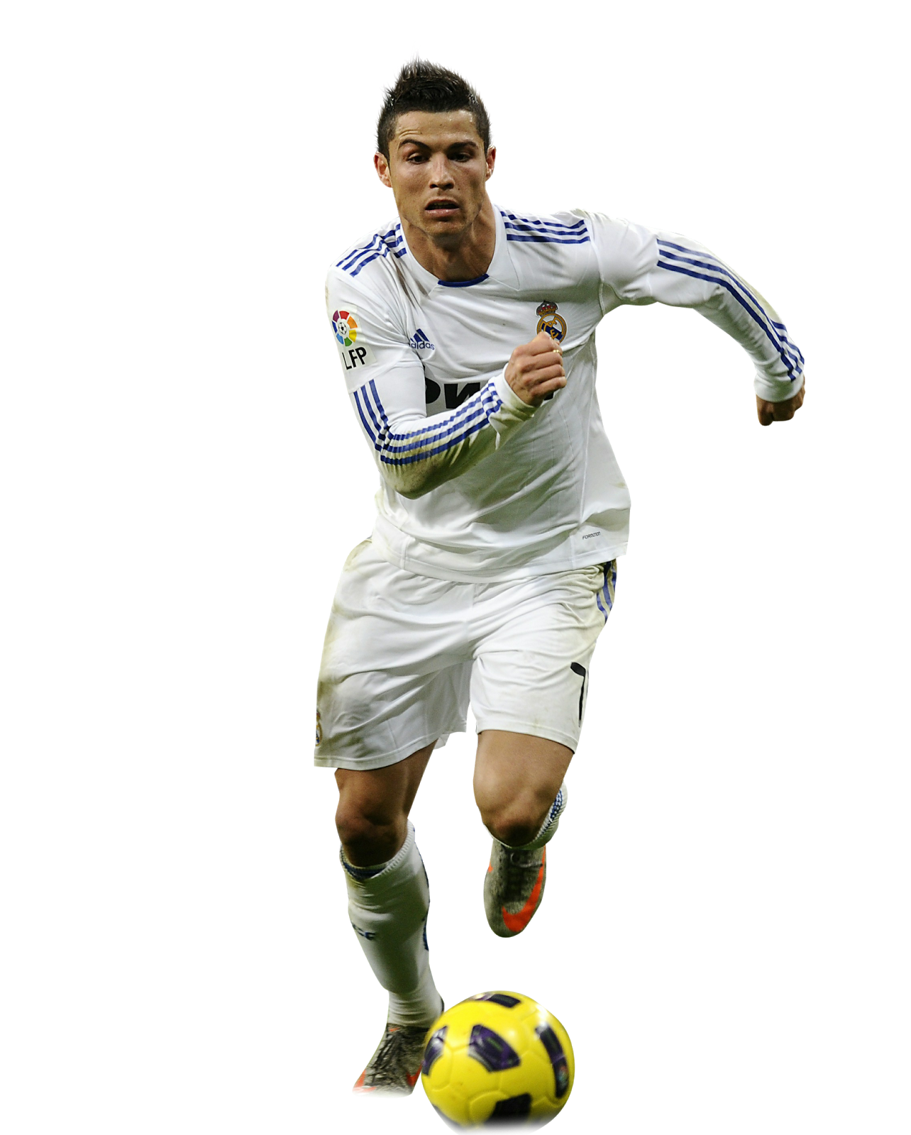 Cr7 png #45085.