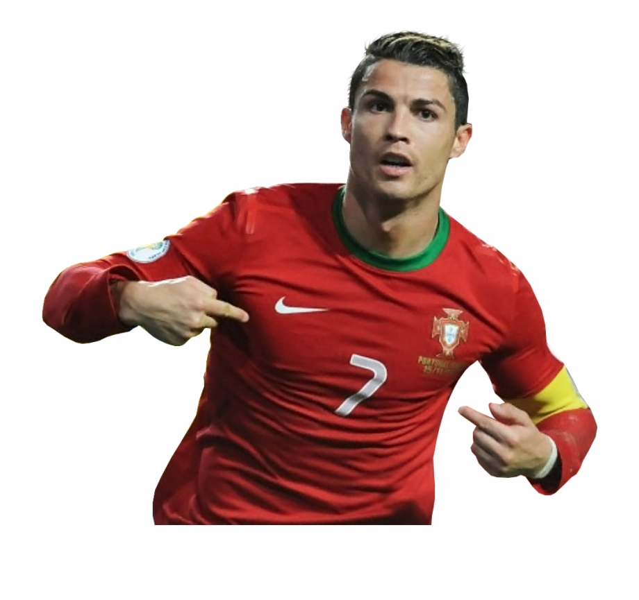 Cr7 Png Portugal , Png Download.