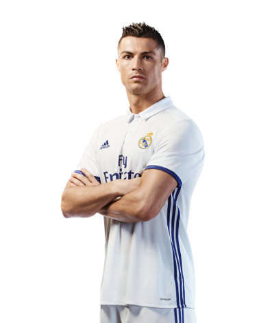 Download CRISTIANO RONALDO Free PNG transparent image and clipart.