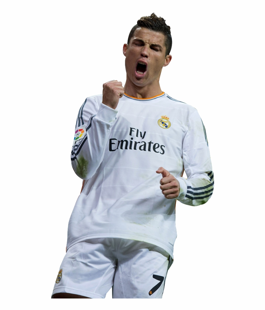 Download Free png Ronaldo Png Real Madrid , Png Download Cristiano.