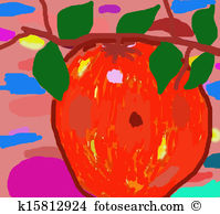 Crab apples Clipart and Stock Illustrations. 4 crab apples vector.