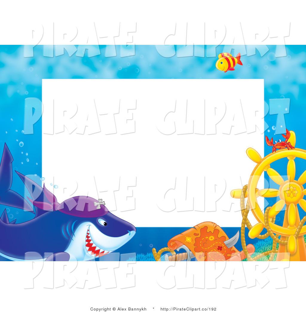 Crab Underwater Clipart.