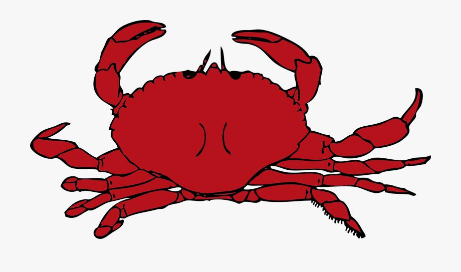 Crab Clip Art Cartoon Free Clipart Images.