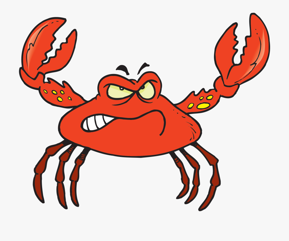 Crabs Clipart Crab Claw.