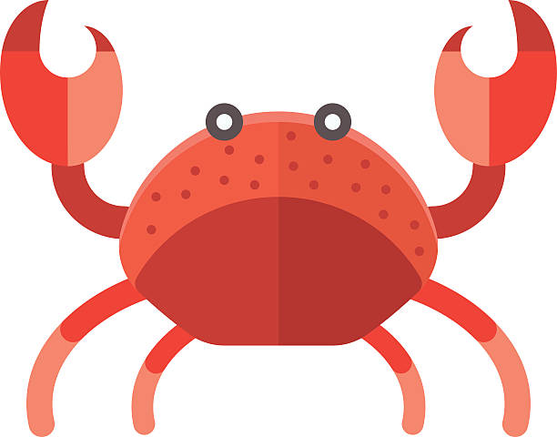 Best Crab Claw Illustrations, Royalty.