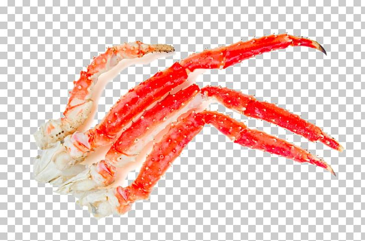 King Crab Seafood Chinese Mitten Crab Declawing Of Crabs PNG.