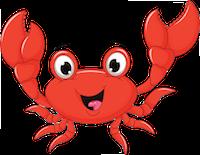 CrabMoji.