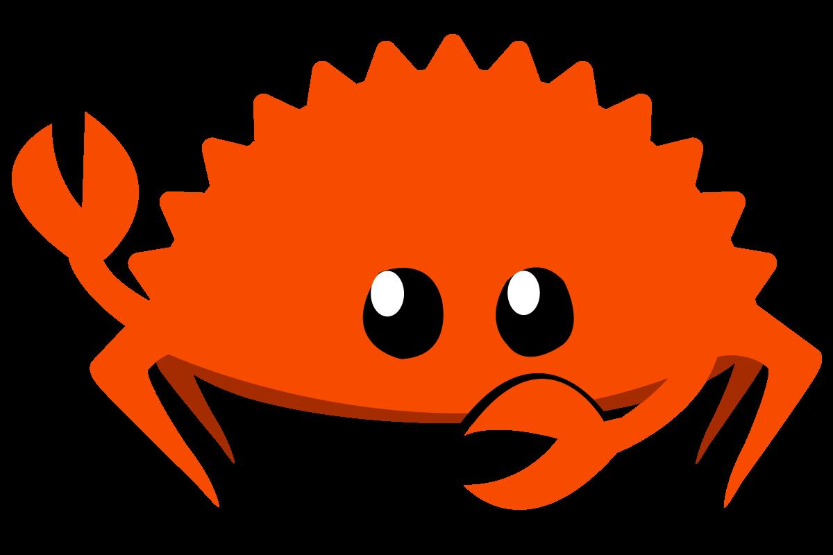Rustacean.net: Home of Ferris the Crab.