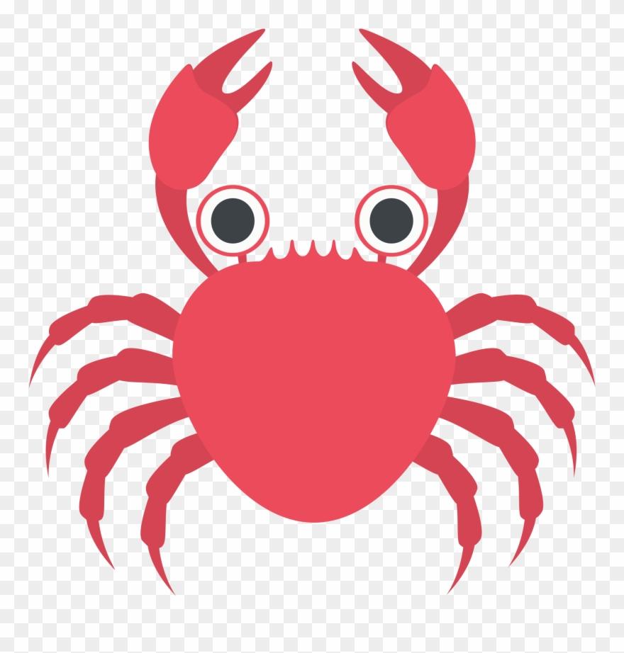 Cartoon Crab 15, Buy Clip Art.
