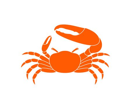 54 Fiddler Crab Cliparts, Stock Vector And Royalty Free Fiddler Crab.