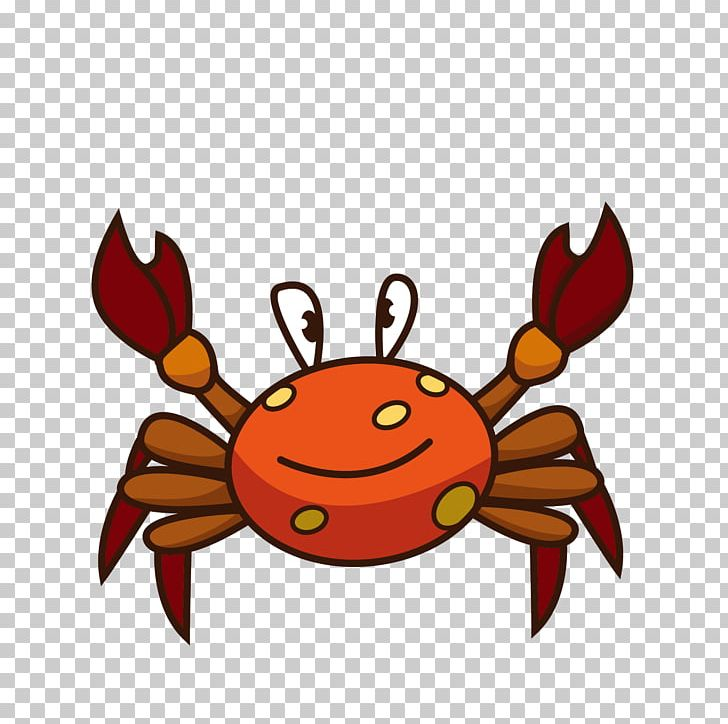 Crab Illustration Graphics PNG, Clipart, Animals, Animation, Antler.