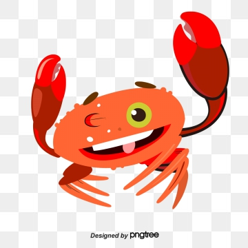 Crab Clipart Images, 462 PNG Format Clip Art For Free Download.