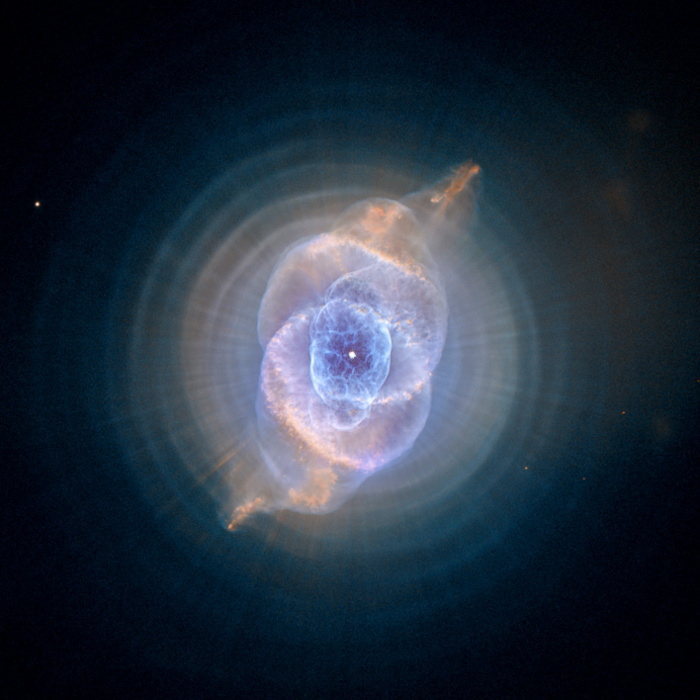 Nebula clipart #6