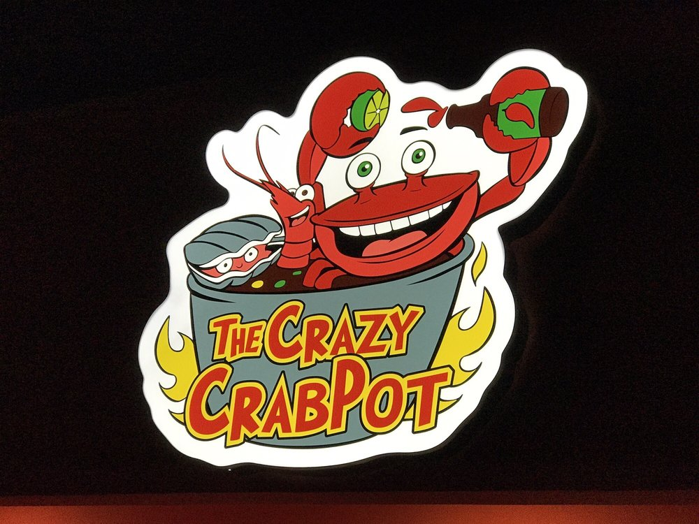 Photos for The Crazy Crab Pot.