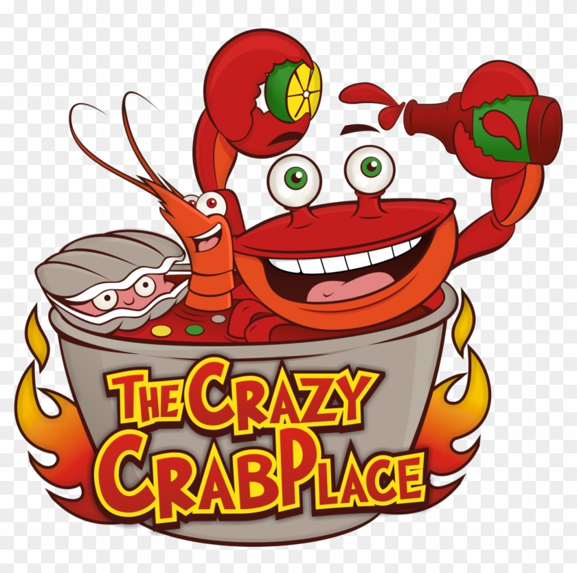 The Crazy Crab Place.