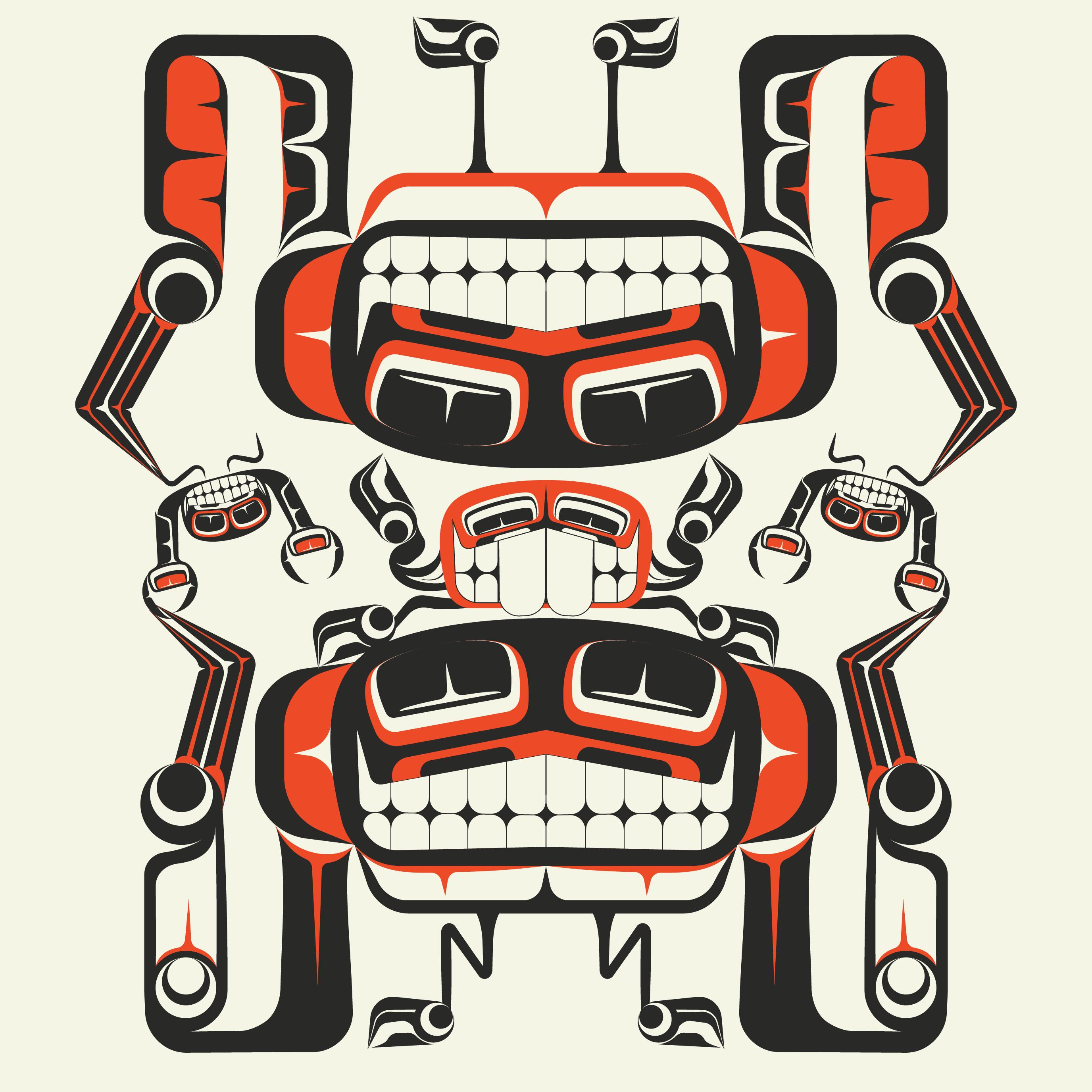 The Crab Pot.