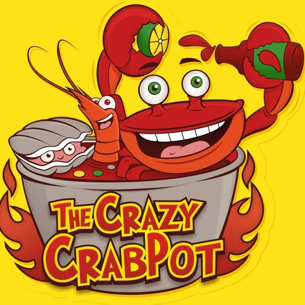 The Crazy Crab Pot Restaurant Opens Today in Kennewick.