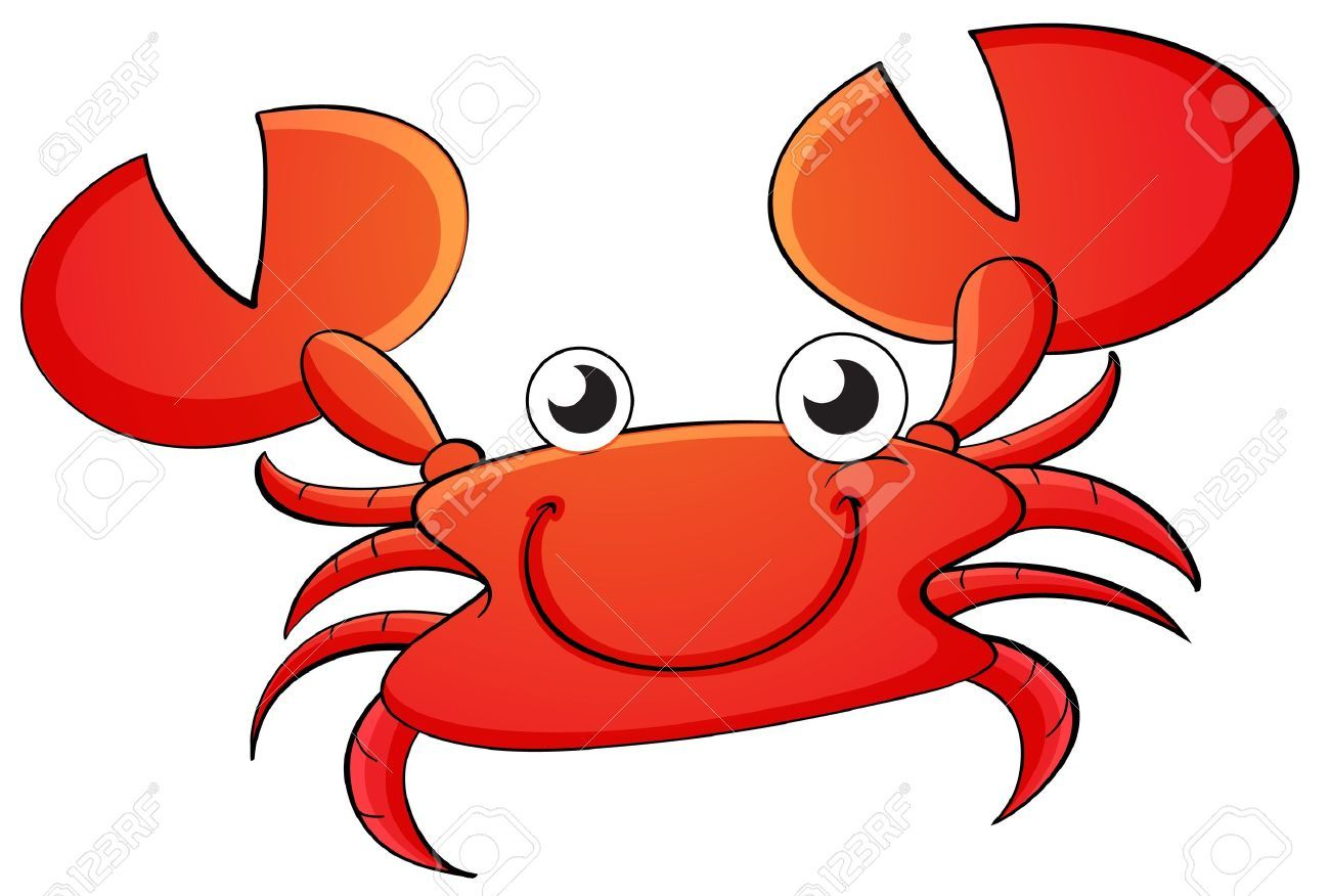 Crab walk clipart 2 » Clipart Portal.