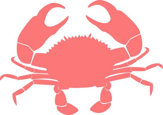 Crab clipart 4 2.