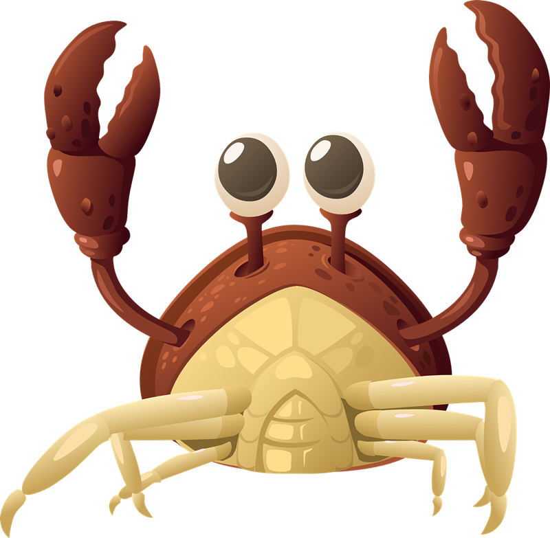 Annaleeblysse blue crab clip art at vector clip art.