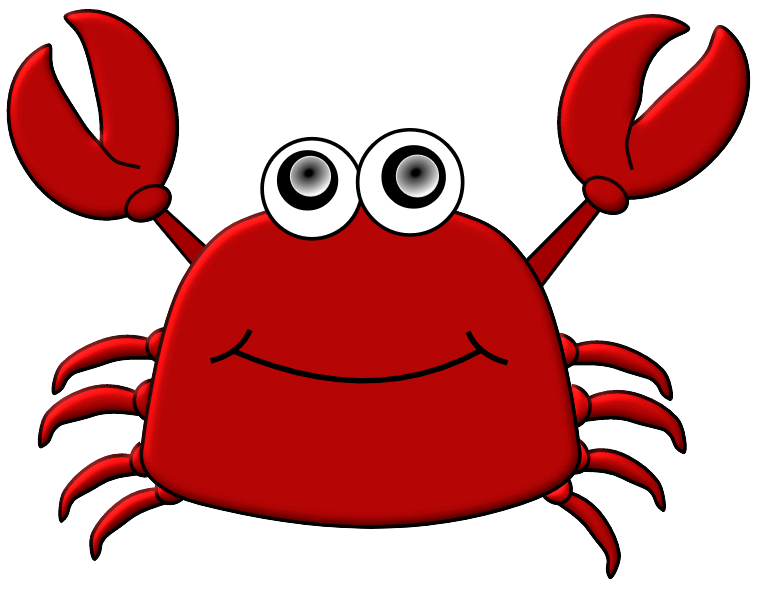 Crabs clipart face, Crabs face Transparent FREE for download.