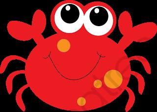 Cute Crab, Cute Clipart, Crab, Crabs PNG Transparent Image and.