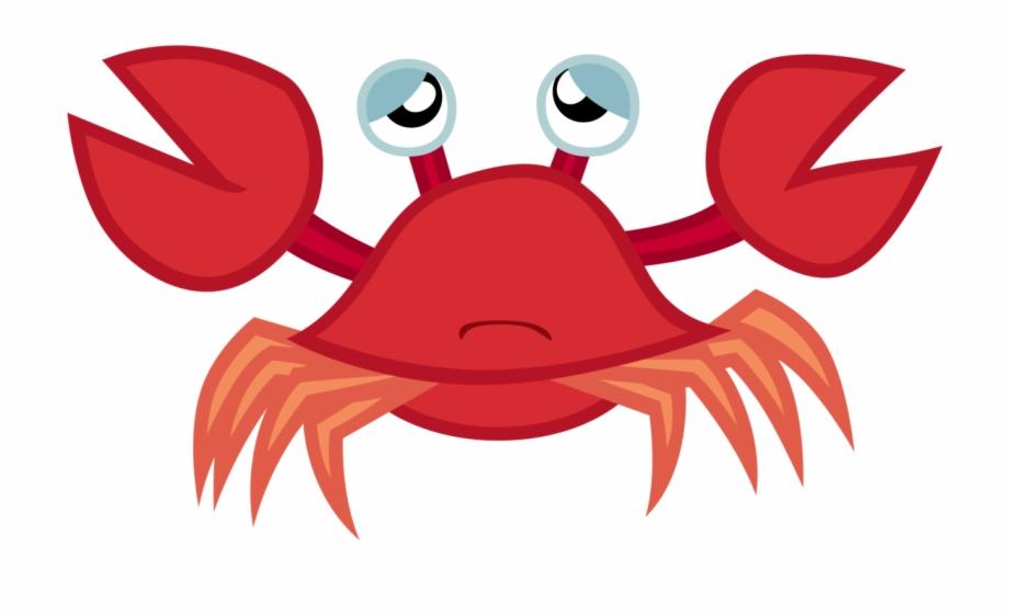 Crabs Clipart Crustacean.