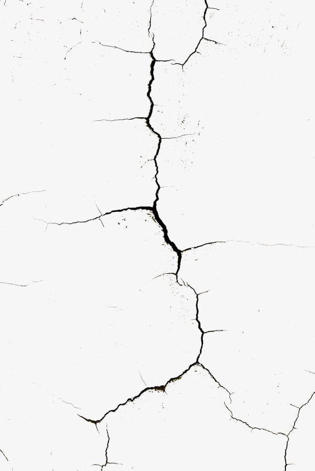 Wall Cracks PNG, Clipart, Bifurcation, Black, Cracks, Cracks.