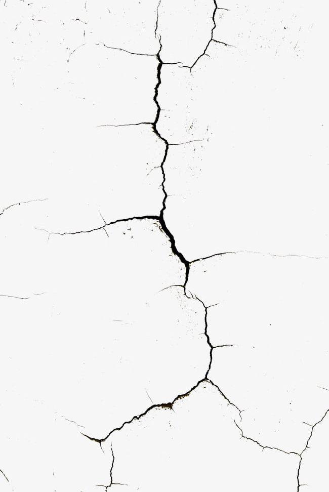 Wall Cracks PNG, Clipart, Bifurcation, Black, Cracks, Cracks.