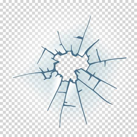 1,852 Broken Glass Window Stock Vector Illustration And Royalty Free.
