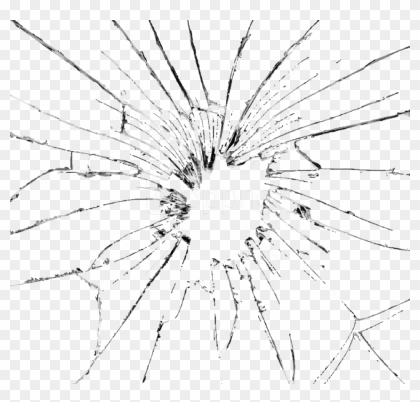 Free Png Download Broken Glass Effect Png Clipart Png.