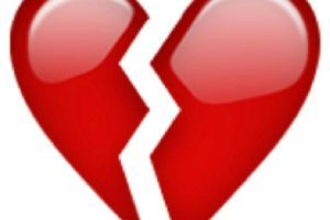 Cracked heart clipart » Clipart Portal.