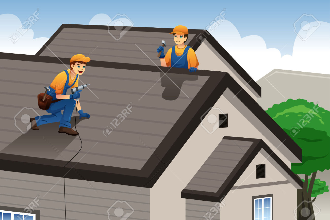 Roof Repair Clipart 20 Free Cliparts Download Images On