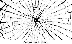 Cracked windshield clipart 3 » Clipart Portal.