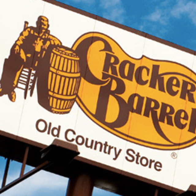 Biglari back to making demands of Cracker Barrel.