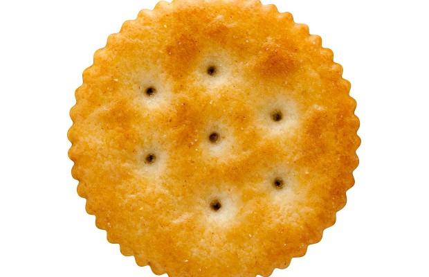 Ritz cracker clipart.
