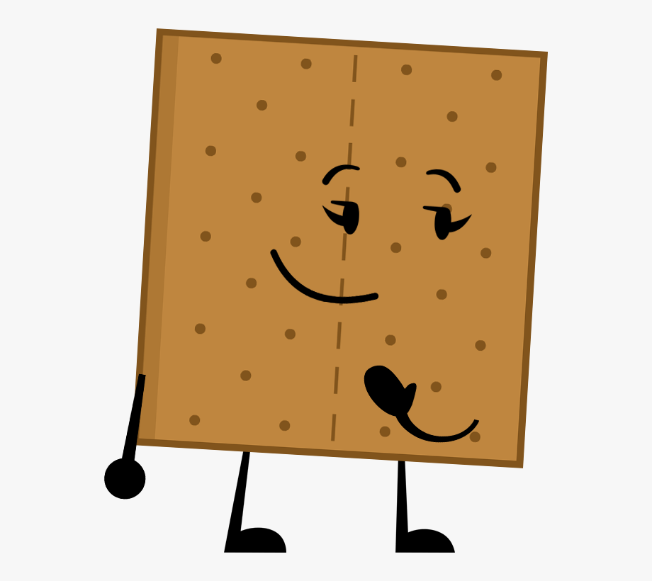 Graham Cracker Clipart 4 By Brandon.