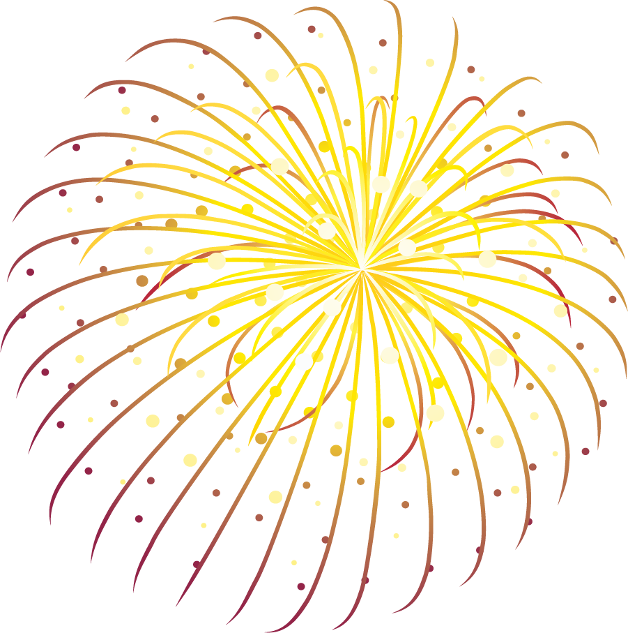 Diwali crackers clipart.