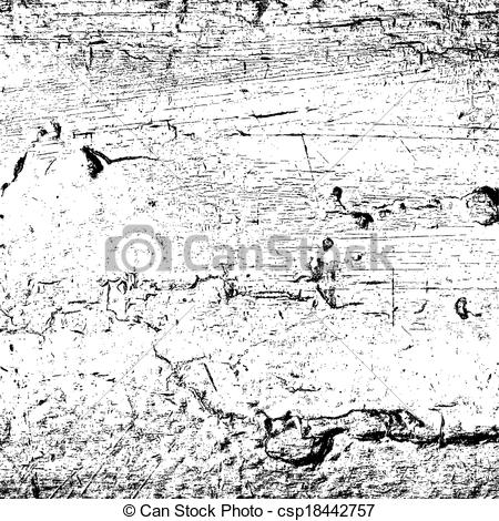 Clipart Vector of Crackle Texture.