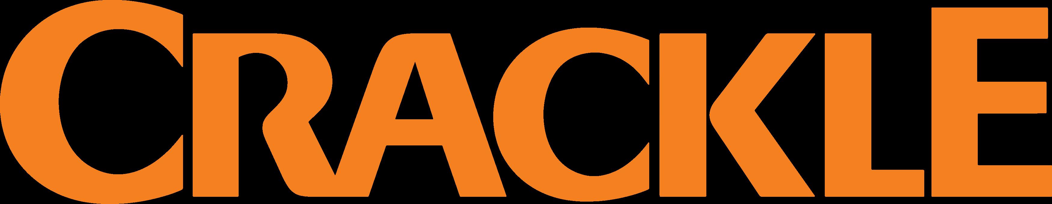 Crackle Logo.